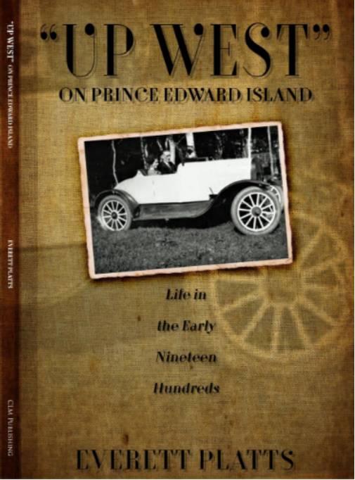 """""""Up West"""" On Prince Edward Island"""