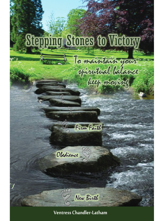Stepping Stones to Victory