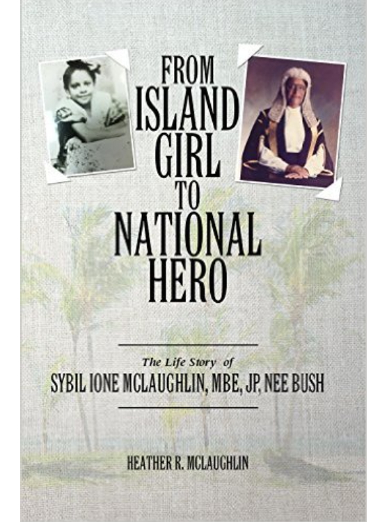 From Island Girl To National Hero