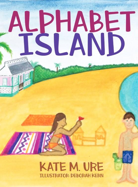 Alphabet Island