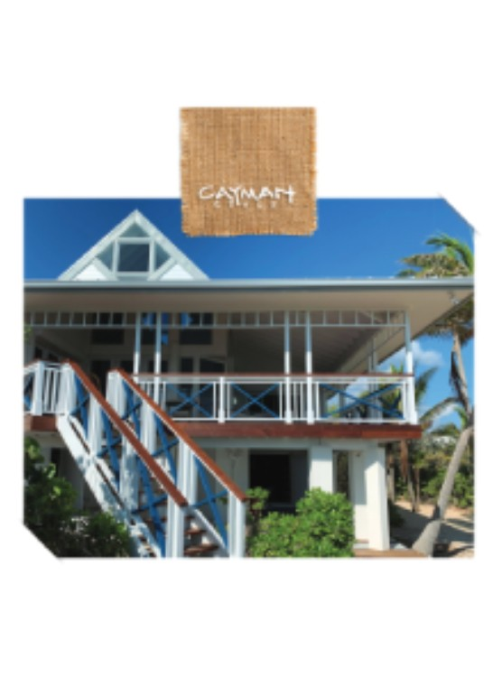 Caymanstyle